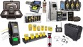 Калибриране и сервизиране на газдетектори и алкохолтестери