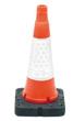 Dominator cones